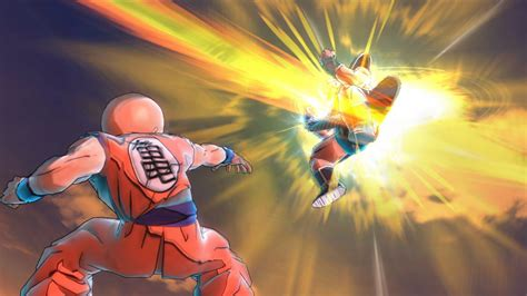 imagenes con movimiento goku movimiento definitivo en dragon ball z battle of z