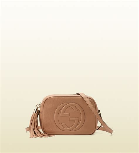 Gucci Soho Bag gucci soho leather disco bag in lyst