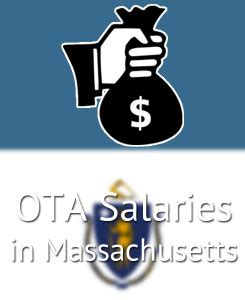 therapy in massachusetts occupational therapy assistant salary in massachusetts ma