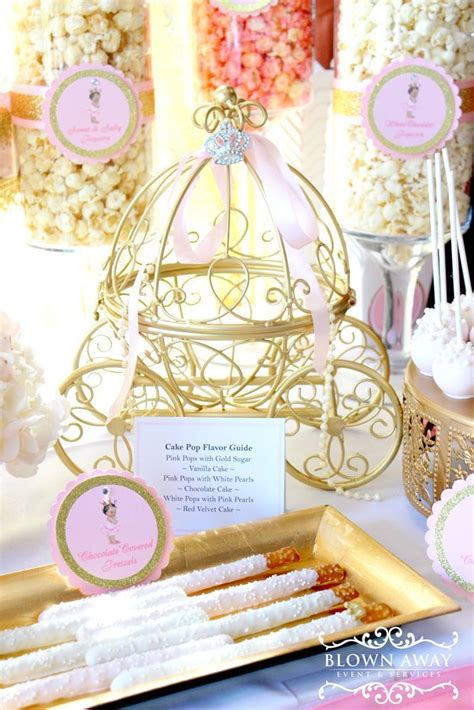 Princess Baby Shower Theme by Best 25 Princess Baby Showers Ideas On Baby