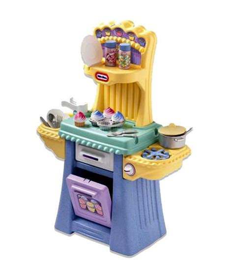 Little Tikes Cupcake Kitchen Imported Toys Buy Little Tikes Cupcake Kitchen