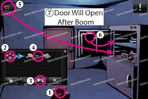 doors and rooms 2 chapter 1 stage 17 walkthrough dr 2 doors and rooms 1 7 game solver