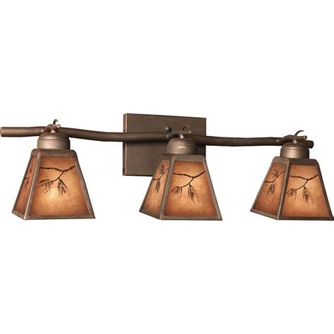 Rustic Cabin Light Fixtures Rustic Cabin Light Fixtures Search The Lake House Vanity Light Fixtures