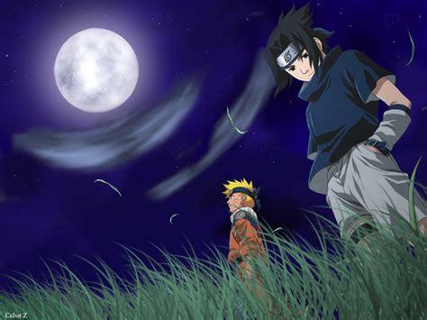 wallpaper anak naruto dan sasuke foto naruto dan sasuke