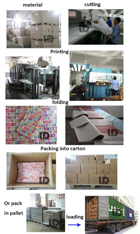 Where To Buy Brown Craft Paper - 80gsm brown craft paper custom printing flat wrapping