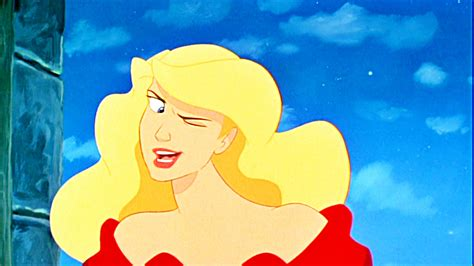 The Swan Princess - the swan princess odette animated image