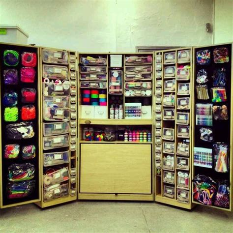 craft room storage systems the ultimate craft storage system buy me this i wouldn