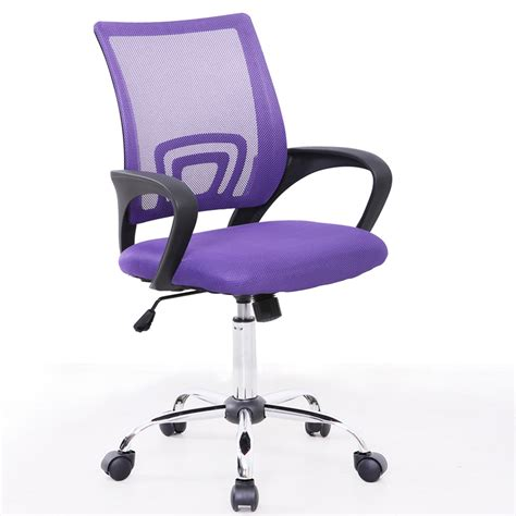 office chair swivel computer mesh cover desk choice of
