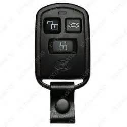 Hyundai Eon Keyless Entry New Replacement Remote Keyless Entry Fob Car Beeper For