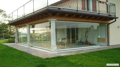 balcone chiuso a veranda gazebo e giardini d inverno gm morando approfondimento
