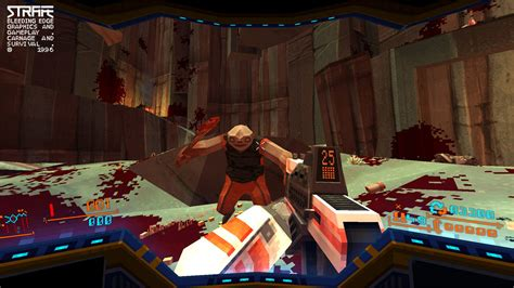 strafe wallpapers  ultra hd  gameranx