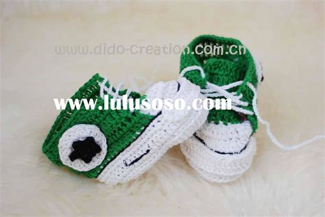 Handmade Baby Shoes For Sale - s07005i handmade crochet baby new shoes footwear for