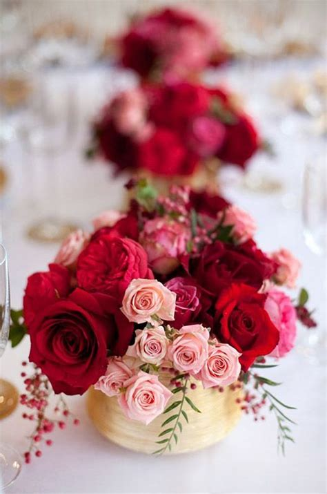 themes rose flower a mix of lush red roses and pink tea roses make the