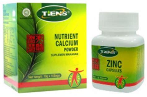 Peninggi Badan Herbal Tiens Kalsium Nhcp Dan Zinc Paket 10hari Grow Up 3 peninggi badan herbal tiens kalsium peninggi badan harga peninggi badan tiens cara minum nhcp