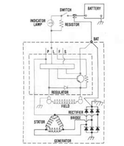 cs130d alternator wiring diagram 32 wiring diagram