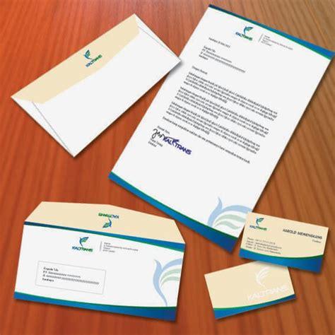desain kartu nama properti contoh surat dinas dan cara membuatnya dengan mudah