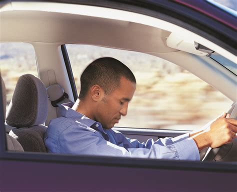 al volant falling asleep while driving new brain tech may alert you