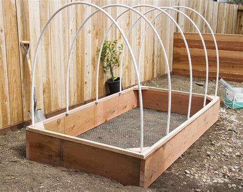 how to make a small covered greenhouse garden swingncocoa covered greenhouse garden
