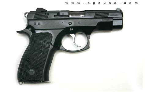 Or Cz Cz 75 Compact 9mm