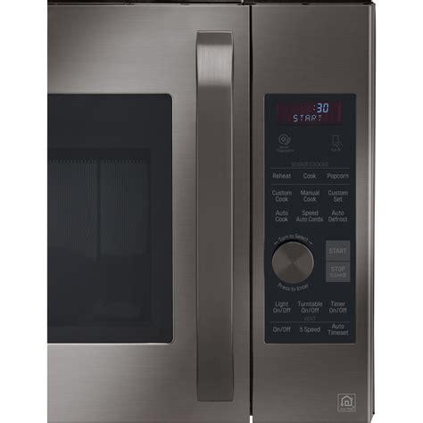 lg studio kitchen lg studio lsmc3089bd