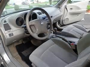 2002 Nissan Altima Interior 2002 Nissan Altima Interior Pictures Cargurus