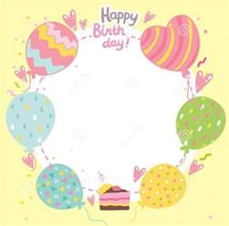 free happy birthday templates free happy birthday templates template update234