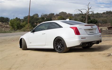 cts v performance parts autos post