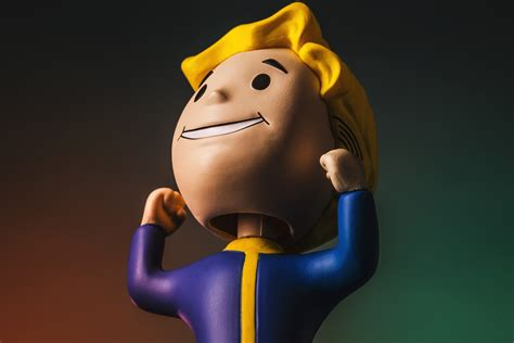 series 1 bobbleheads fallout 4 bobblehead series 1 strength