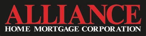 alliance home mortgage corporation partners