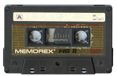 memorex cassette the is to read bad books