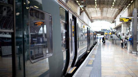 Riviera Sleeper Service by Riviera Sleeper Service Great Western Railway