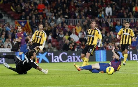 barcelona zaragoza fc barcelona 4 v real zaragoza 0 la liga fc