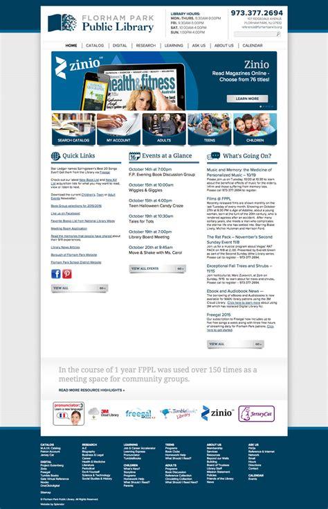 website design archives nj web design bza library website design web design for library nj web