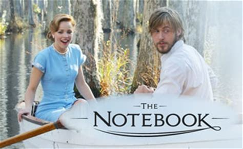 The Notebook Review And Trailer by The Notebook Is A Great Exle Of Storytelling In A
