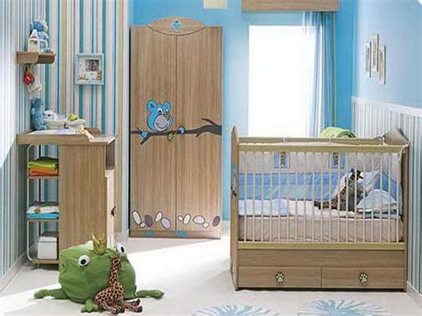 baby boy room decorating ideas designing baby room