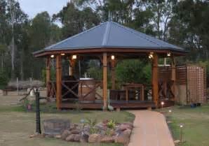 Galerry outdoor gazebo designs