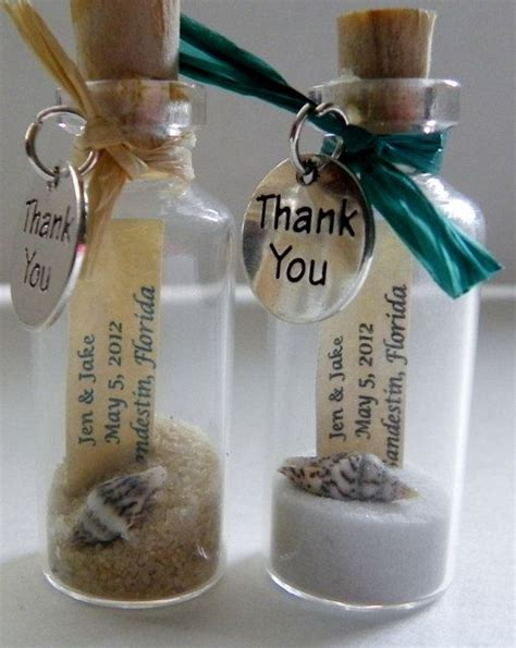 Wedding Favors For Destination Weddings by 16 Destination Wedding Favors