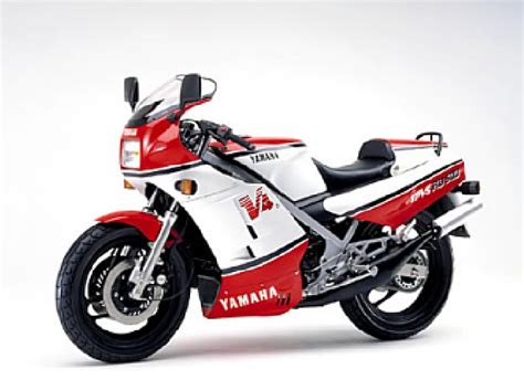 Galerry yamaha rz500