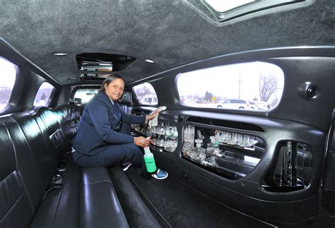 Limousine Driver by Each Day Is So Awesome Says Q C Limo Driver Pr103