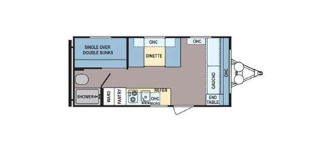 coleman travel trailers floor plans coleman travel trailers floor plans coleman ultralite