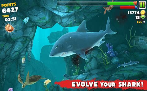 download game hungry shark mod untuk android hungry shark evolution 5 6 0 android para hile mod apk indir