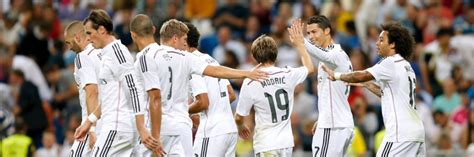 Microsoft Real Madrid digital services deliver global fan experience microsoft