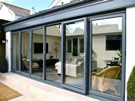 Patio Doors Surrey Aluminium Bi Fold Doors Surrey Bi Folding Doors