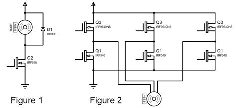 free wheeling diode in phase controlled rectifier free wheeling diode motor 28 images aleric innovations 499a design class jason allan eric