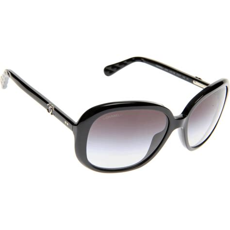 chanel ch5244 c501s6 57 sunglasses shade station