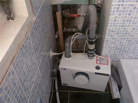 comment installer un sanibroyeur 4155 sanibroyeur ne se declenche pas