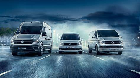Volkswagen Commercial by Volkswagon Vans The Wagon