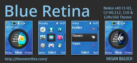 nokia 110 clock themes software applicationconfused blog