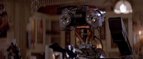 film robot short circuit 16 things you probably never knew about the short circuit