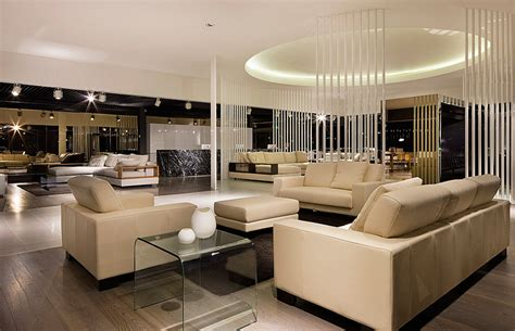 Furnishing Showroom Interior Design King Furniture Australian Design Review